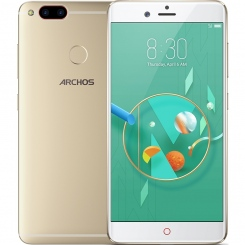 Archos Diamond Alpha Plus - фото 1